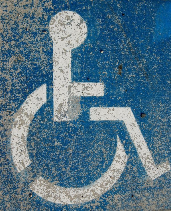 What is the Disability Discrimination Act
